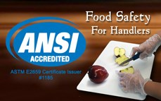 South Dakota Food Safety for Handlers Course