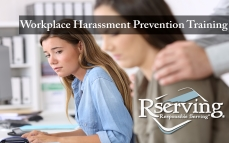 Workplace Harassment Prevention Online Training & Certification