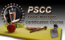 Food Manager Recertification