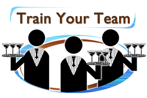 Train your team - click for team discounts